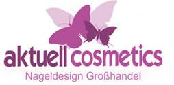 Aktuell Cosmetics-Logo