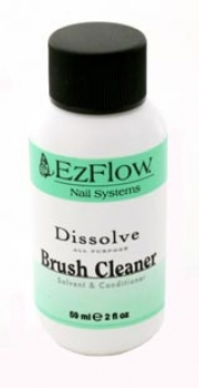 EZ Flow Brush Cleaner, 118 ml