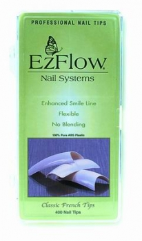 EZ Flow Classic French Tip Box