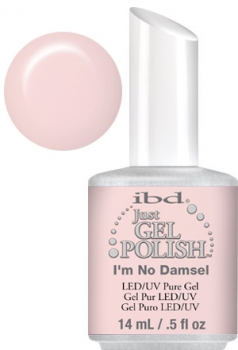 Just Polish I`m no Damsel, 14 ml   Nr. 14057