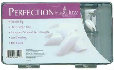 EZ Flow Perfection French Tip Refill Nr. 01-10