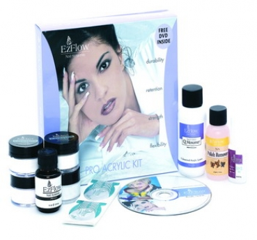 EZ Flow Starter-Set, Acryl