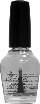 EZ Flow Topcoat Fast finish, 14 ml