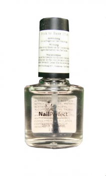 Base Coat Clear, 15 ml