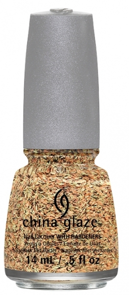 China Glaze You`re A Hoot, 15 ml