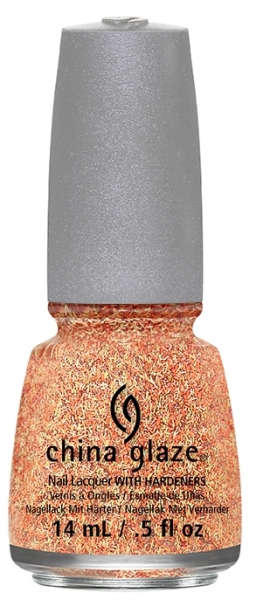 China Glaze Flying South, 15 ml