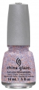 China Glaze All A Flutter, 15 ml
