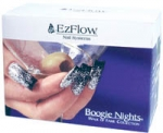 EZ Flow Boogie Nights Walk of Fame Collection