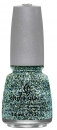 China Glaze Flock Together, 15 ml